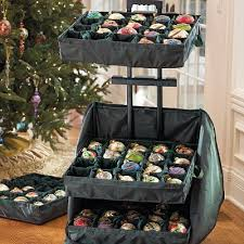 Christmas Decorations Storage Bins by 22 Best Holiday Storage Ideas Images On Pinterest Holiday