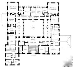 mansion floor plans architectures small mansion floor plans small house designs floor