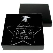 20 anniversary gift china wedding anniversary gift 20th anniversary gifts