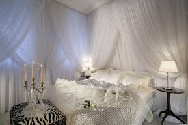 Romantic Bedroom Ideas For Her White Romantic Bedrooms Personalised Home Design