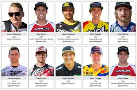 lucas oil pro motocross schedule 2015 lucas oil pro motocross chionship schedule south bay riders