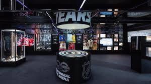 nhl centennial fan arena nhl centennial fan arena visits colorado