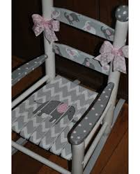 Nursery Furniture Rocking Chairs Big Deal On Handpainted Rocking Chairkids Rocking Chairsrocking