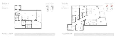 900 Biscayne Floor Plans Biscayne Beach West Avenue Realty
