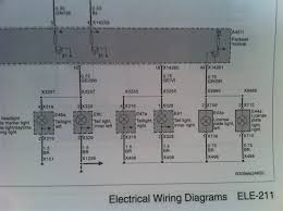 i need a wiring diagram 2008 e92 tail lights showy bmw x5 carlplant