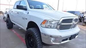 2015 Ram 3500 Truck Accessories - 2013 dodge ram 1500 lone star crew cab lifted truck youtube