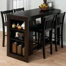 bar stool table set of 2 bar stool and table sets 3 piece pub table set in espresso bar stool