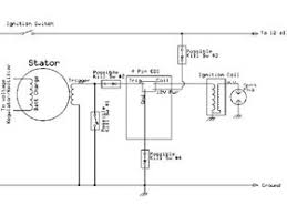 4 pin cdi ignition simple diagram pictures images u0026 photos
