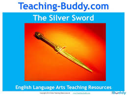 the silver sword powerpoint and worksheets teaching unit by the