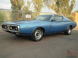dodge charger r t 440 magnum numbers matching no reserve