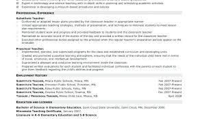 preschool resume template preschool resume sles preschool resume cover