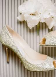 wedding shoes jakarta stunning wedding shoes in gold glitter dewi and harvey