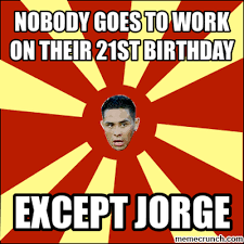 21st Birthday Memes - 21st birthday meme the gallery for gt my 21st birthday meme 21st