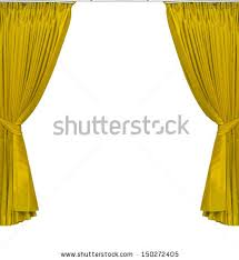 yellow curtain stock images royalty free images u0026 vectors