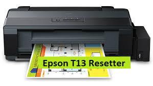 epson t13 resetter adjustment program free download reset epson t13 reset epson t13 pinterest programming