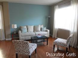 Light Blue Accent Chair White And Light Blue Accent Chair Home Chair Decoration