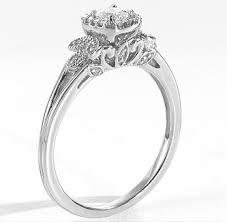 engagement rings kohl s simplyvera by vera wang engagement rings engagement 101