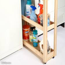 Laundry Room Detergent Storage by 20 Small Space Laundry Room Organization Tips Family Handyman