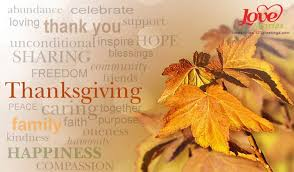 8 reasons to fall in with thanksgiving day lovestories