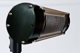 patio heater bulbs solar comfort infrared wall mount 1300 watt patio heater