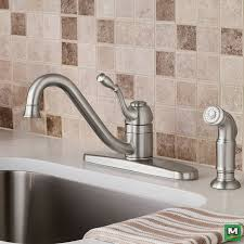 moen lindley kitchen faucet 194 best creative kitchens images on landing pages