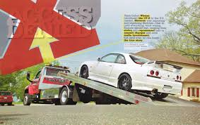 nissan skyline usa import motorex and the north american skyline fiasco