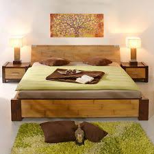 schlafzimmer klassisch handgearbeitete möbel aus bambus fürs schlafzimmer ebay