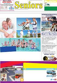 Myhealth Benowa Medical Centre Bulk Billing Family Doctors Gold Coast Tweed Seniors Newspaper August 2011 Documents