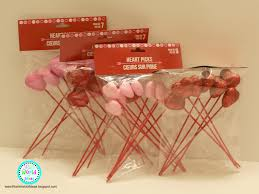 Valentine S Day Decorations Dollar Tree by Ria U0027s World Of Ideas Valentine U0027s Day Dollar Tree Apothecary Jars