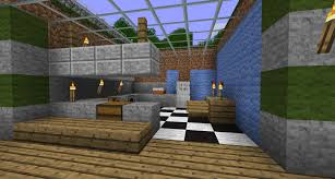 kitchen designs survival mode minecraft java edition