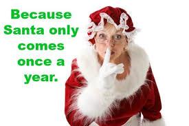 Dirty Santa Meme - 15 dirty christmas jokes guaranteed to put you on the naughty list