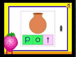 kindergarten writing simple words complete the word worksheet