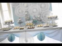communion table centerpieces communion party ideas