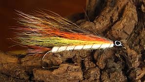 brown streamers barrel of bucktails global flyfisher some of these flies