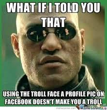 Fb Memes - retarted fb users by boredtroll meme center