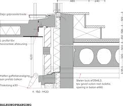 balkon isolieren kantoor omgebouwd tot woongebouw bouwwereld nl