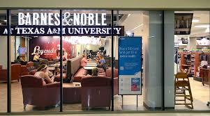 Barnes And Noble Application Barnes U0026 Noble Bookstore At Texas A U0026m University