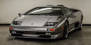 pictures of lamborghini diablo there s a one mile lamborghini diablo for sale in montreal for