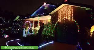 christmas lights houses near me altona meadows christmas lights 35 everingham road