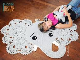 Crochet Owl Rug Crochet Animal Rugs Beautiful Patterns The Whoot