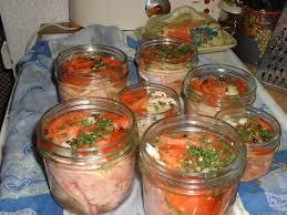 cuisiner le foie de lotte foie de lotte marine et sterilise les couleurs d isa