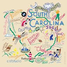 South Carolina travel planning images Best 25 south carolina quotes ideas southern girl jpg