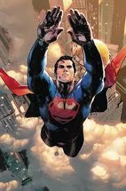 superman action comics rebirth dlx collection hc book 01