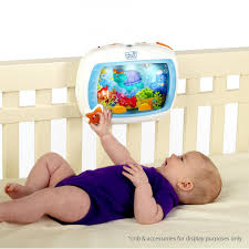 Tips On Getting Baby To Sleep In Crib by Amazon Com Baby Einstein Sea Dreams Soother Baby
