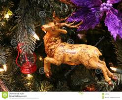 wood deer ornament royalty free stock photo image 476705