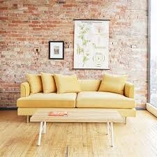 Gus Modern Sofa Margot Sofa By Gus Modern At Grounded