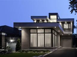how to build a small modern house cost of building modern home homes floor plans