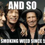 Rolling Stones Meme - rolling stones meme generator imgflip
