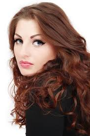 thin long permed hair different types of perm pictures lovetoknow