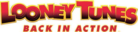 looney tunes action netflix